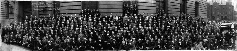 Grand Lodge Convention: 1924