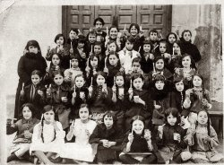Grandma's Classroom (about 1925)