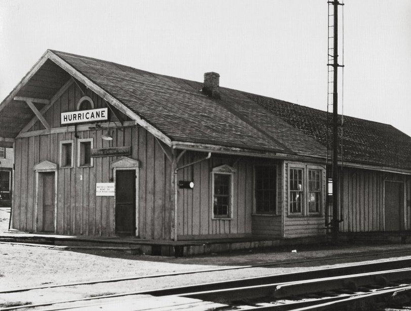 Hurricane Depot