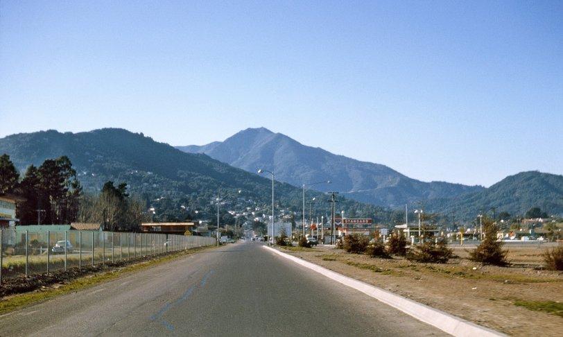 On-Ramp: 1963