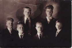 The Cramer Boys