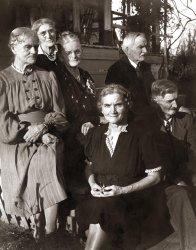 Family Photo: 1940