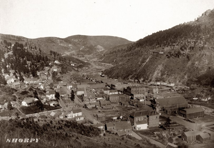Deadwood: 1888