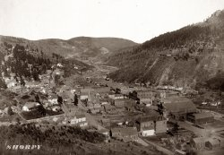 Deadwood: 1888