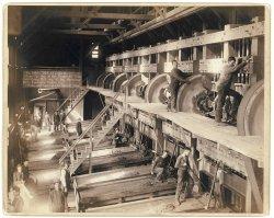 Deadwood Stamp Mill: 1888