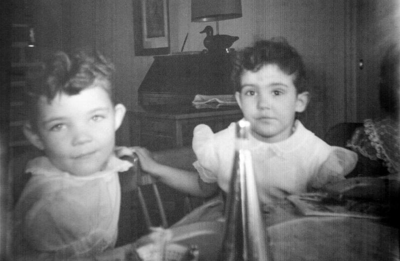 The Girls Next Door: 1962