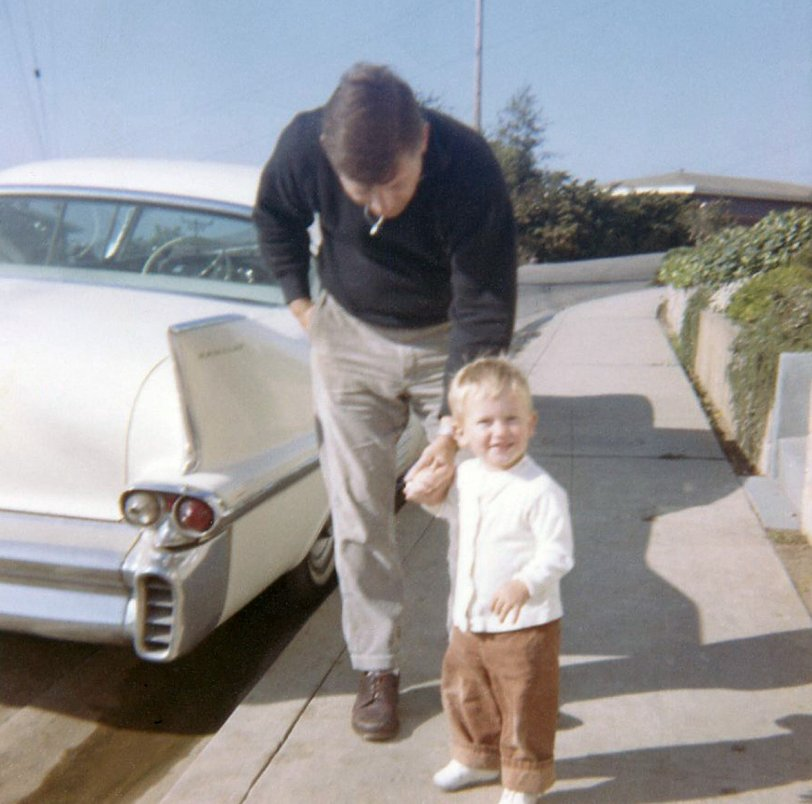Cadillac & Kid: 1964