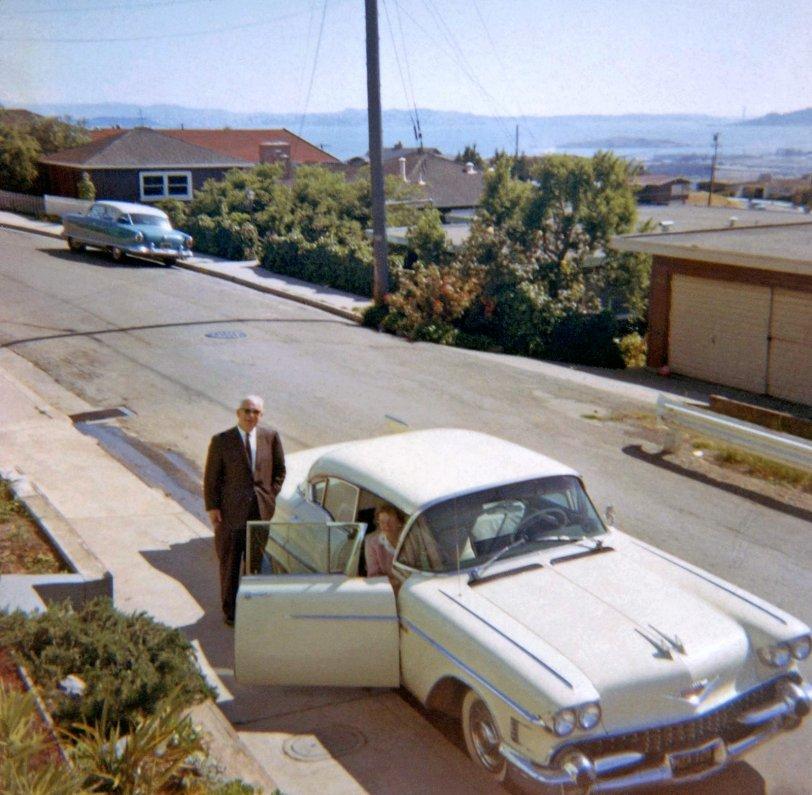 Cadillac Visit: 1964