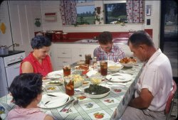 The Joyners: 1956