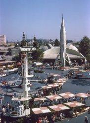 Tomorrowland: 1965