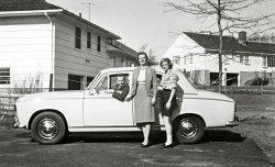 The Peugeot: 1960