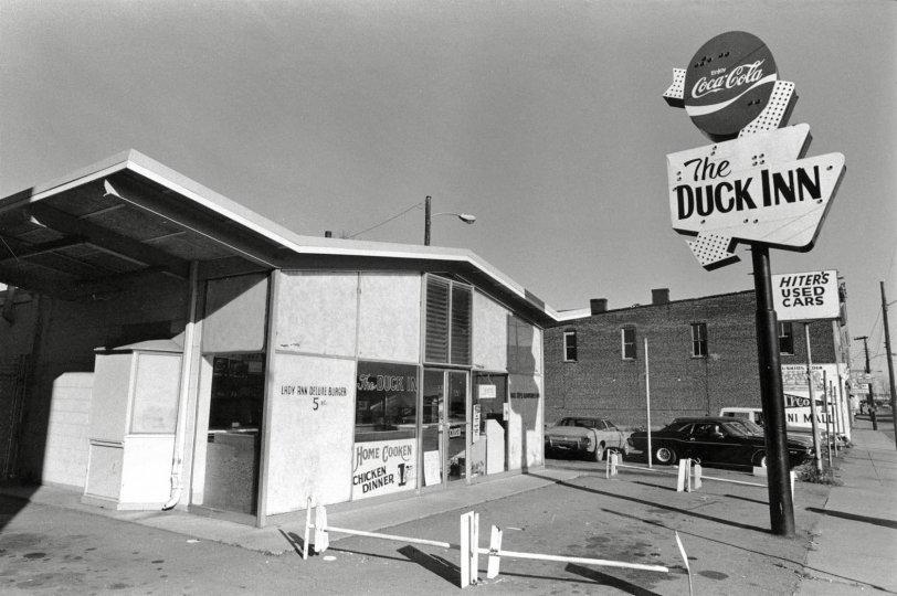 Duck Inn: 1979