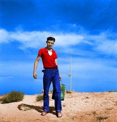 Dust Boy (Colorized)