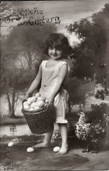 Happy Easter from Germany
