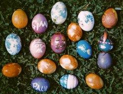 Eggstravaganza: 1972