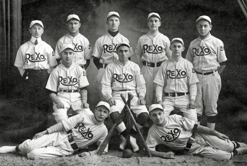The Rexo Team: 192x