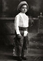 Emory Morris Jr. c. 1914