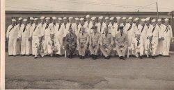 San Juan Crew from 1941- 1942