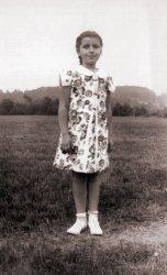 Arlene: 1937