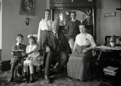 I Remember Mama: 1914