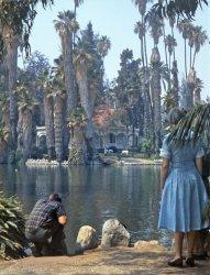 Fantasy Island: 1960