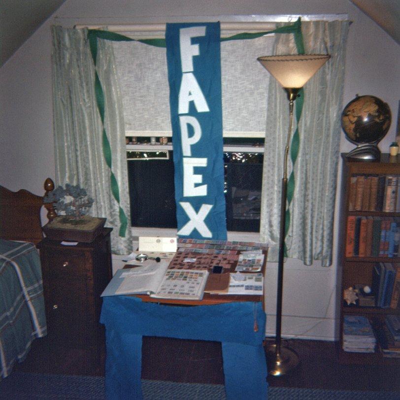 FAPEX: 1961
