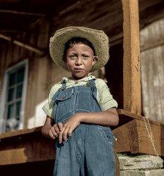 Kid Creole (Colorized): 1940