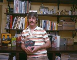 Portrait of a Film Geek: 1979