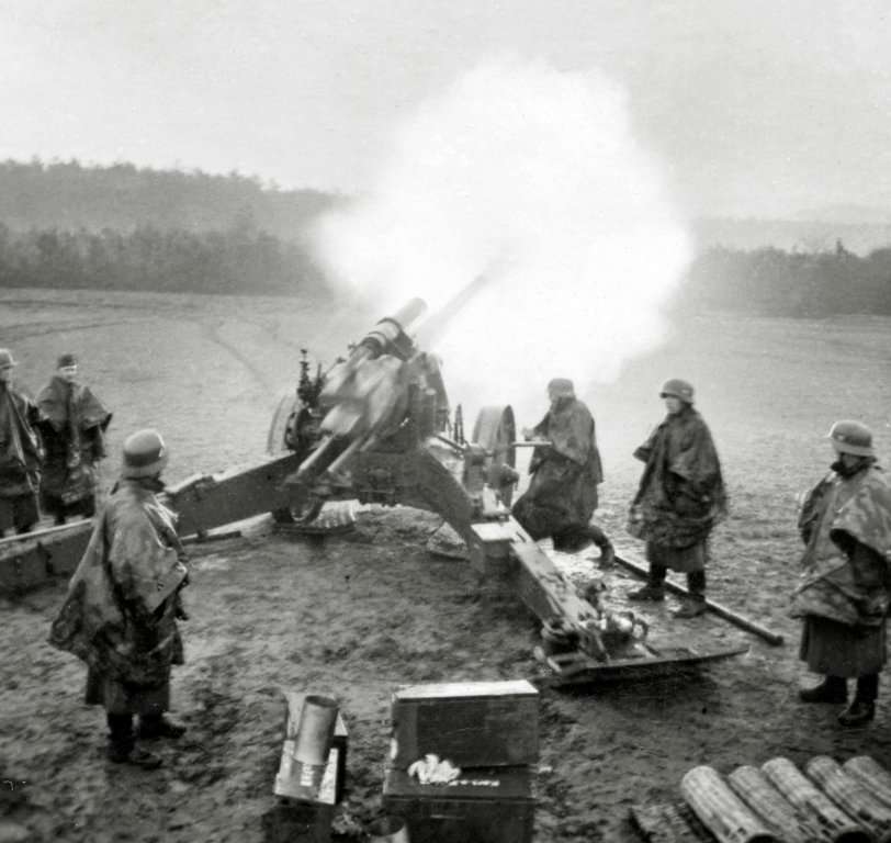 Fire One: WWII