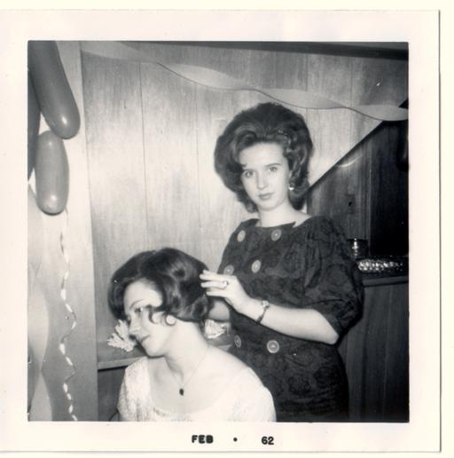 Hold Still: 1962