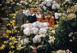 Garfield Park, Easter 1953