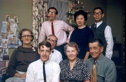 Christmas Special: 1962