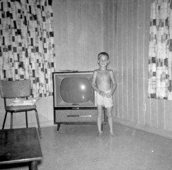 Blythe Island: 1965