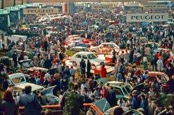 Les Cars: 1976