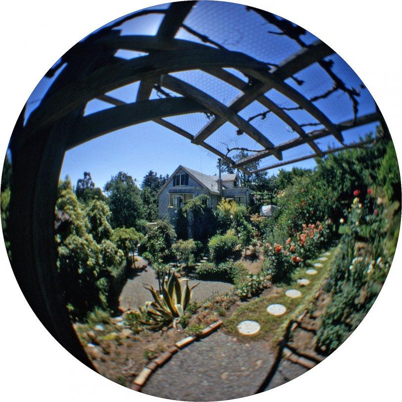 Garden in the Round: 1970