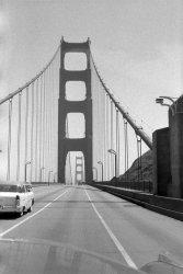 Traffic Report 1955