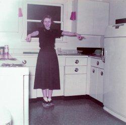 Alaska: 1957