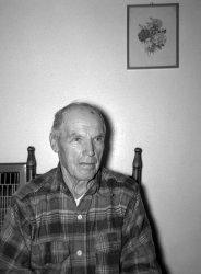 My Italian Grandpa: 1954