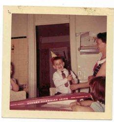 My First Daisy: 1960