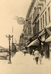 High Street: 1919