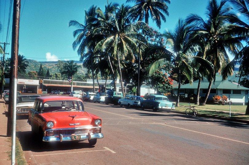 Hawaii: 1962