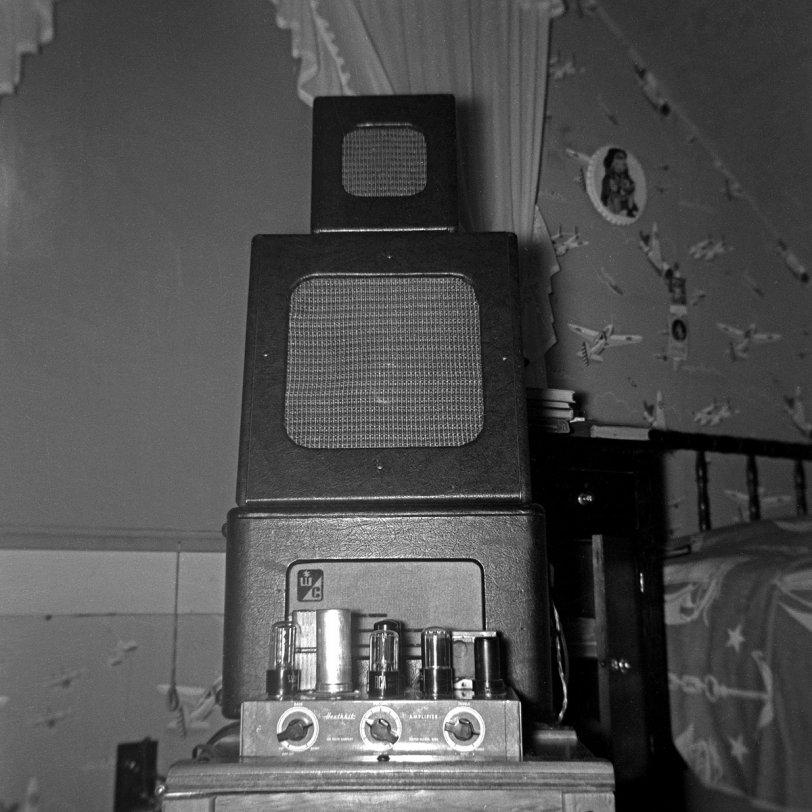 Hi-Fi 1954