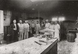 Hillyard Bakery 1922