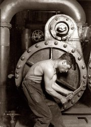 Powerhouse: 1920