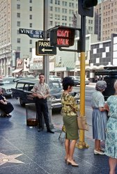 Hollywood & Vine: 1963