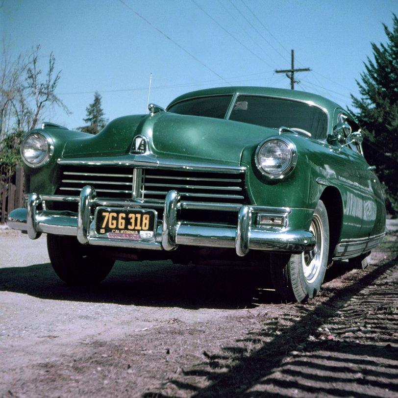 1948 Hudson Again