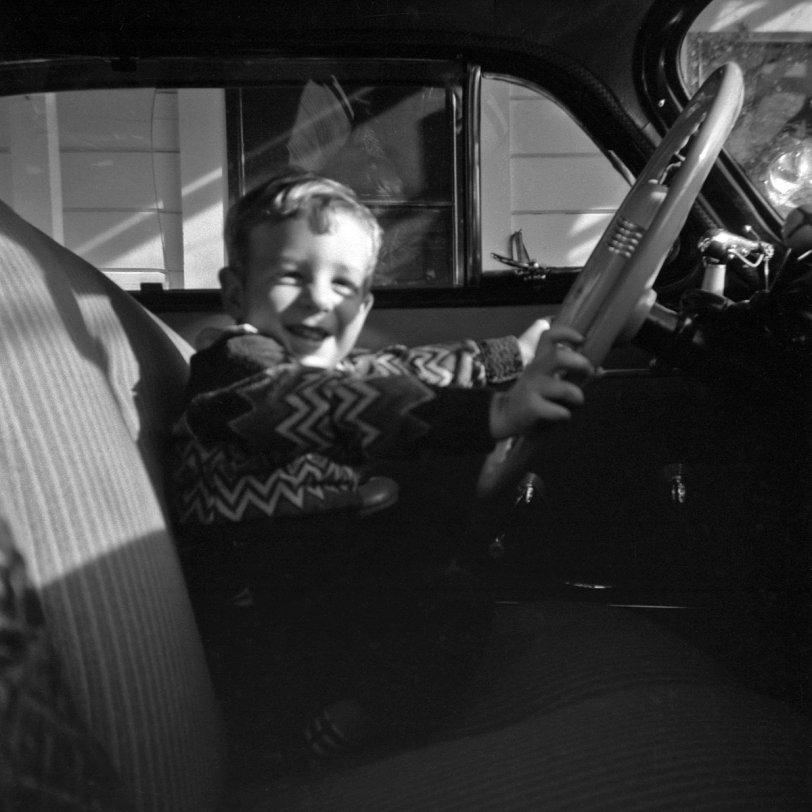 Hudson Driver