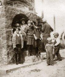 Malad, Idaho 1920