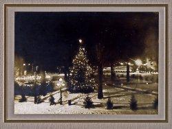 Christmas Eve 1913