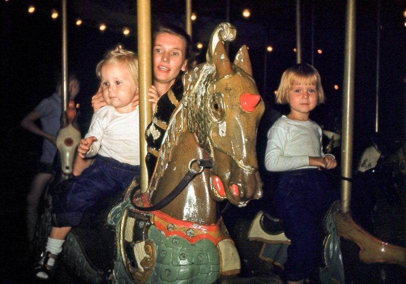 Carousel: 1950